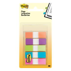 Banderitas-Post-it-Fluo-Pack-x-5-colores---20-band-x-color