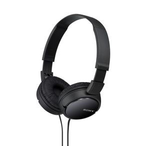 Auriculares-on-ear-Sony-MDR-ZX110---Negro