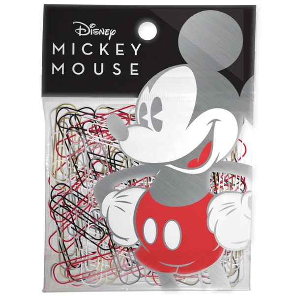 Binder-Clips-Mickey-Mouse-25-mm.-Presentacion--pack-x-6-unidades.