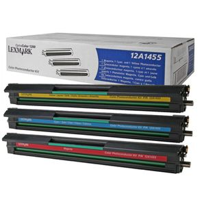 Kit-Fotoconductor-Lexmark---12A1455