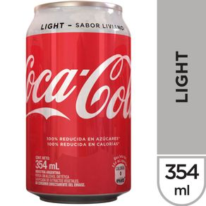Gaseosa-Coca-Cola-Light-en-lata-de-354-Ml---Pack-x-6-unidades.