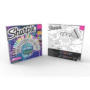 Marcadores-Sharpie-Colores-Cosmicos-Ruleta-x30