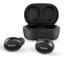 Auriculares-inalambricos-True-Wireless-Philips-con-microfono-Bluetooth--TAT2205BK-00-