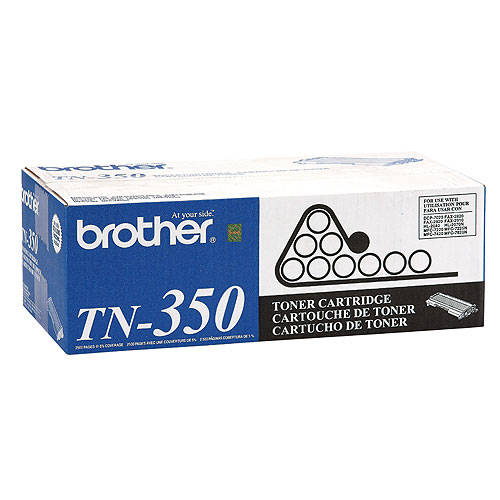 Toner-Brother-negro-TN350