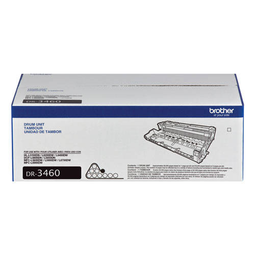 Cilindro-Brother-DR-3460