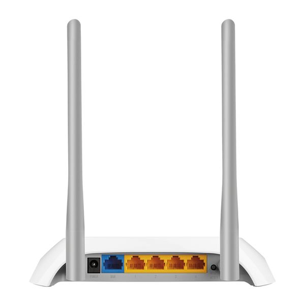 Router-Inalambrico-TP-Link-TL-WR840N-Velocidad-N-inalambrica-de-300Mbps
