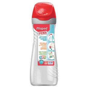 Botella-Plastica-Picnik-Origin-580ml-Rojo