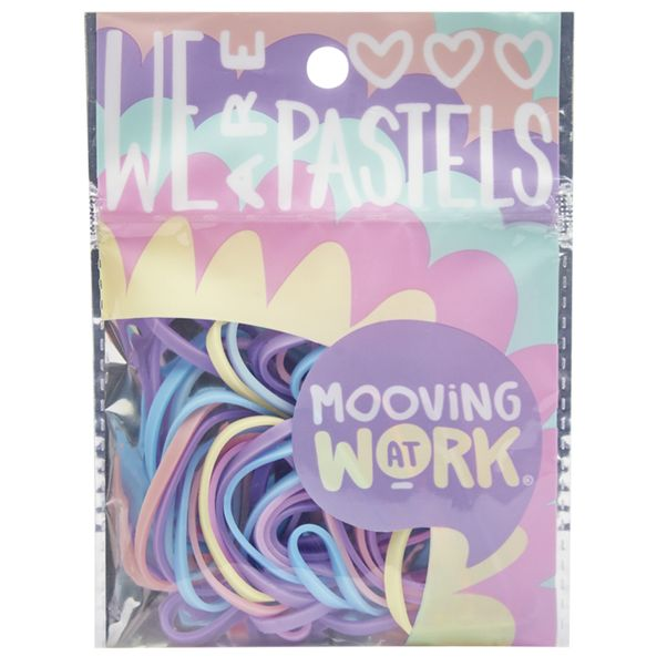 Rubber-bands-MAW-Pastel-16-grs.