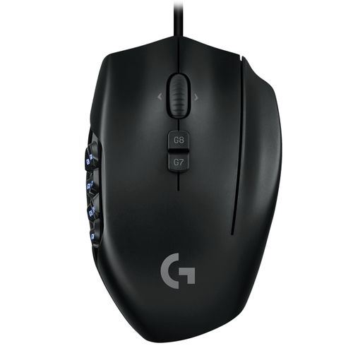 Mouse-Logitech-Gaming-G600
